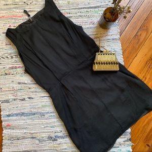 Rag & Bone Silk Dress w/ pockets
